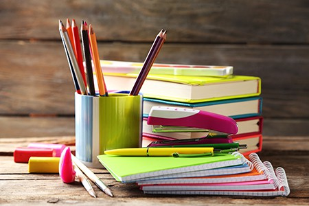 Stationery & Supplies